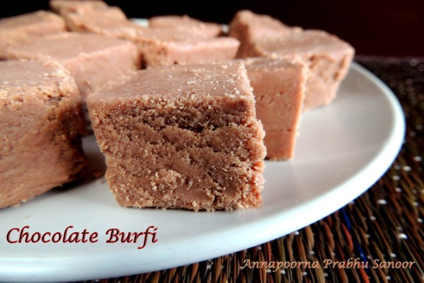 Chocolate_Burfi