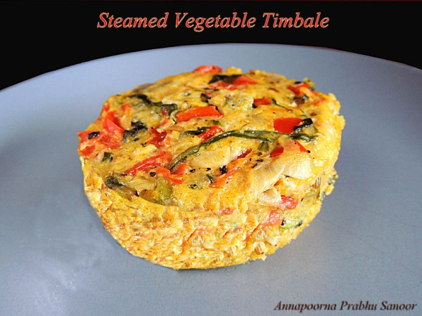 steamed_veg_timbale